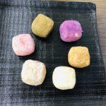 石川県のお土産古都の菓