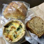 野々市市のつむぎのパン